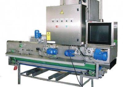 Optische sorteerders
